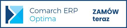 Zamów Comarch ERP Optima w Poznaniu